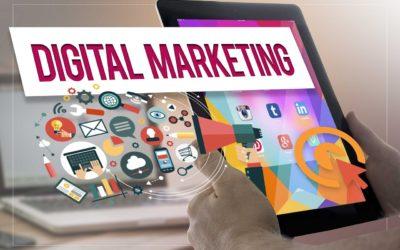 Confier la création de site à une agence webmarketing