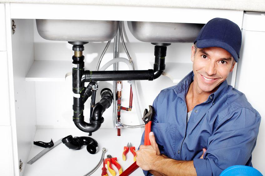 Créer un site de plombier