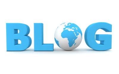 Pourquoi avoir un blog avec son site internet